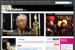 Projeto Gabeira.com