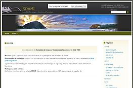 Website Itacoatiara.org.br